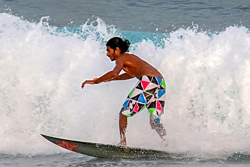 Noah Boat Maldives - surfing (5)
